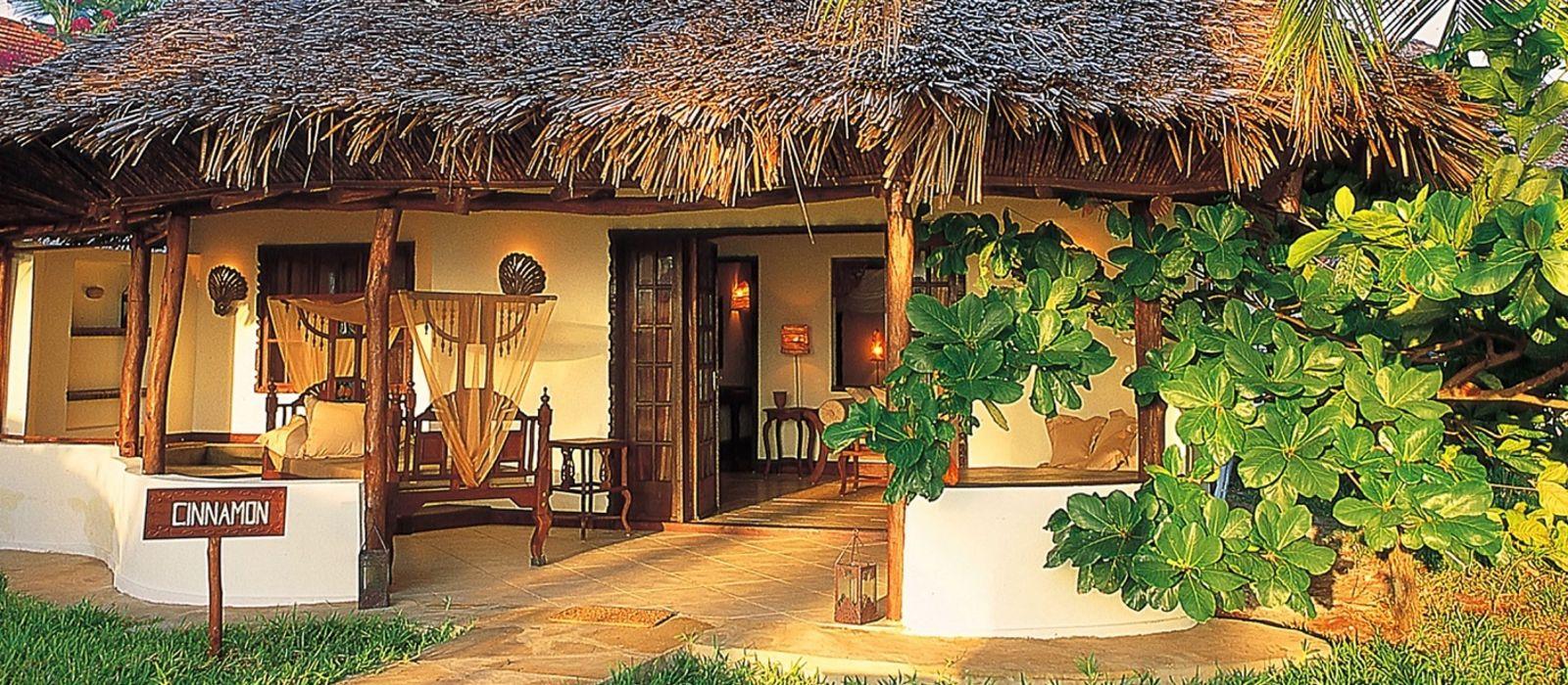 Hotel The Palms Tanzania