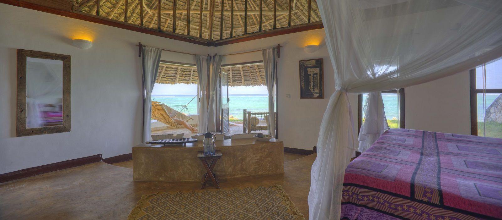 Hotel Matemwe Lodge Tanzania