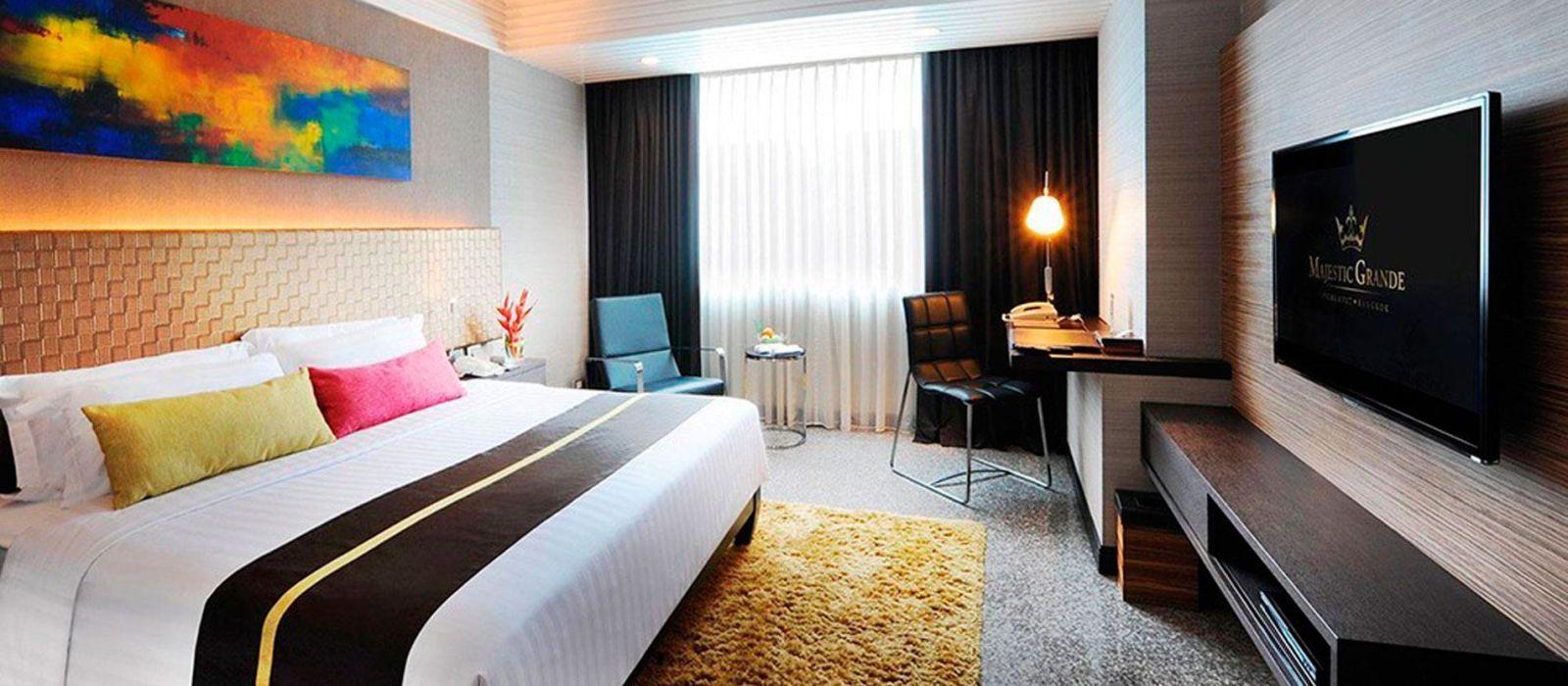 Hotel Majestic Grande Thailand