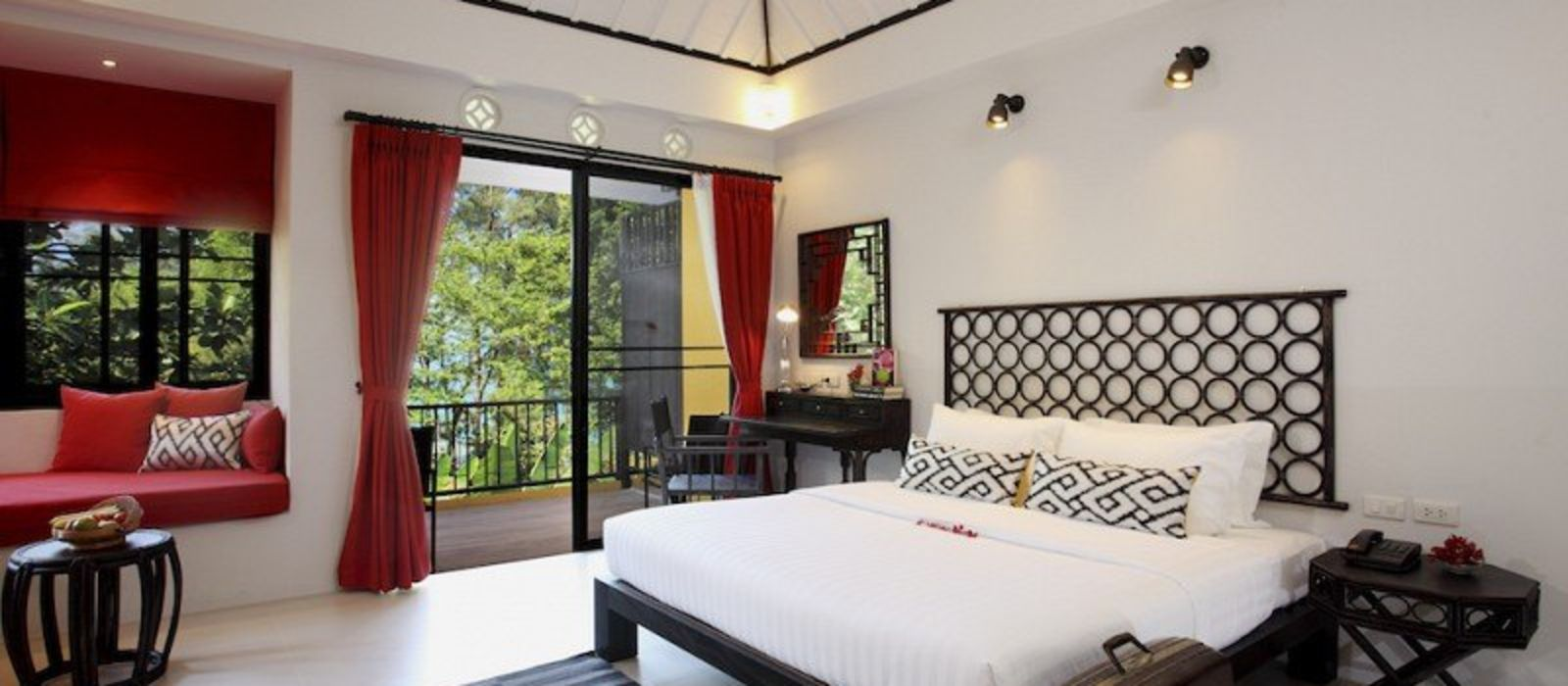 Hotel Moracea by Khao Lak Resort Thailand
