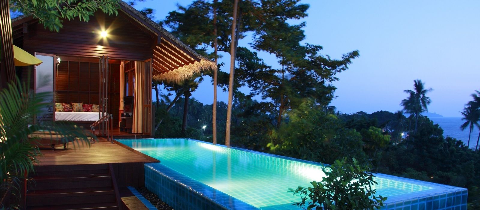 Zeavola Hotel In Thailand Enchanting Travels