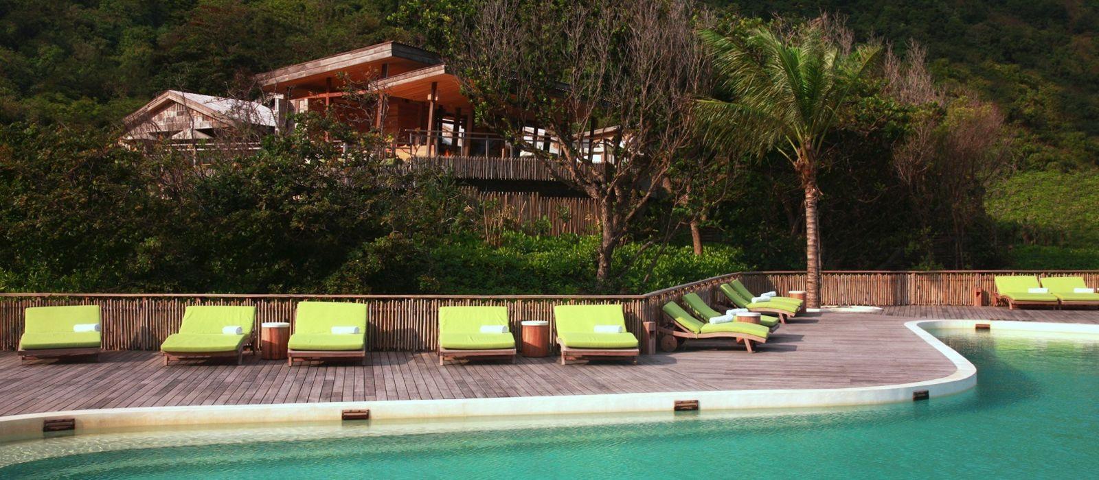 Hotel Six Senses Con Dao Vietnam