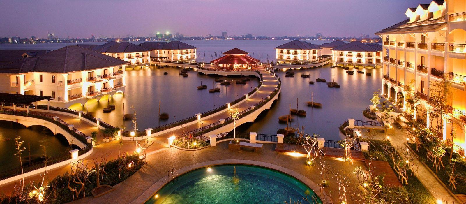 Hotel InterContinental Westlake Vietnam