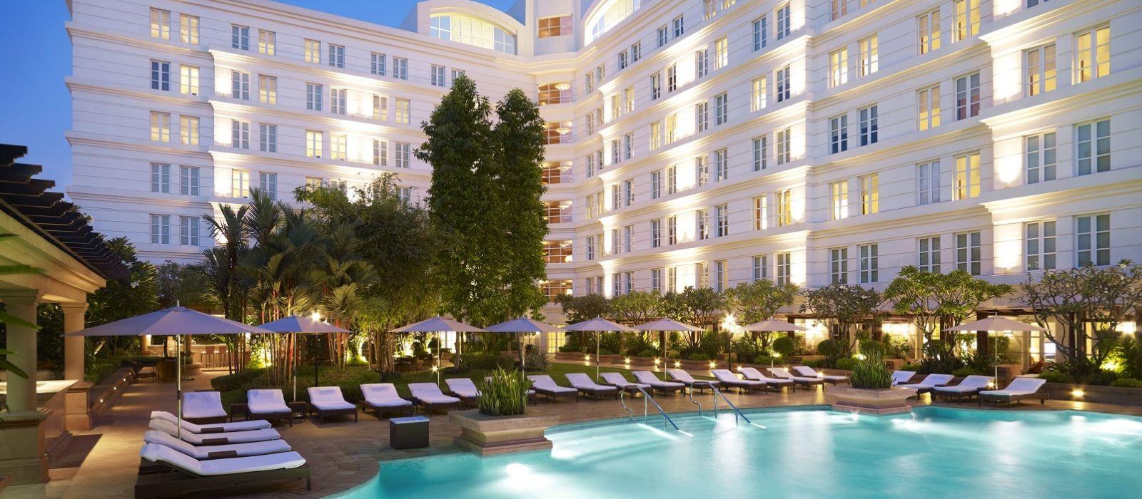 Hotel Saigon Park Hyatt (Ho Chi Minh City) Vietnam
