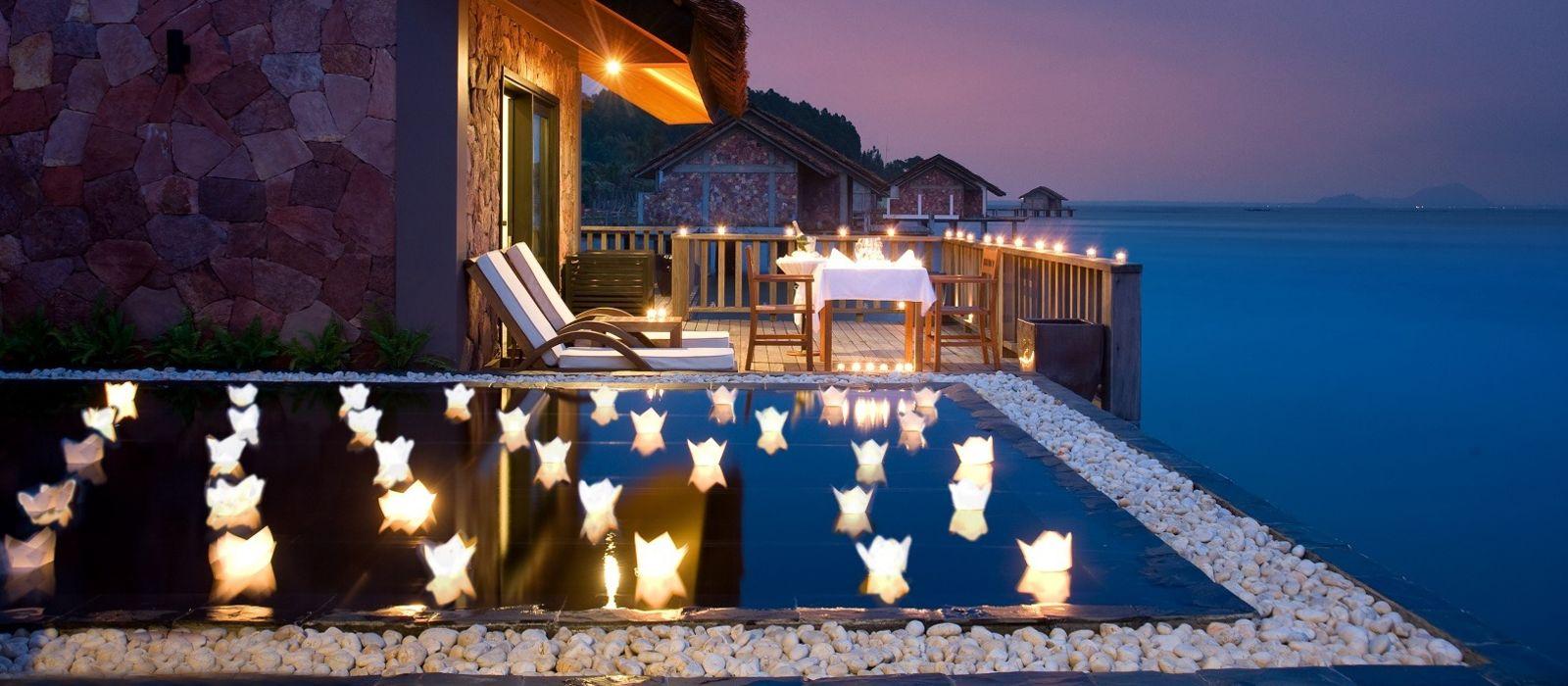 Hotel Vedana Lagoon (Hué) Vietnam