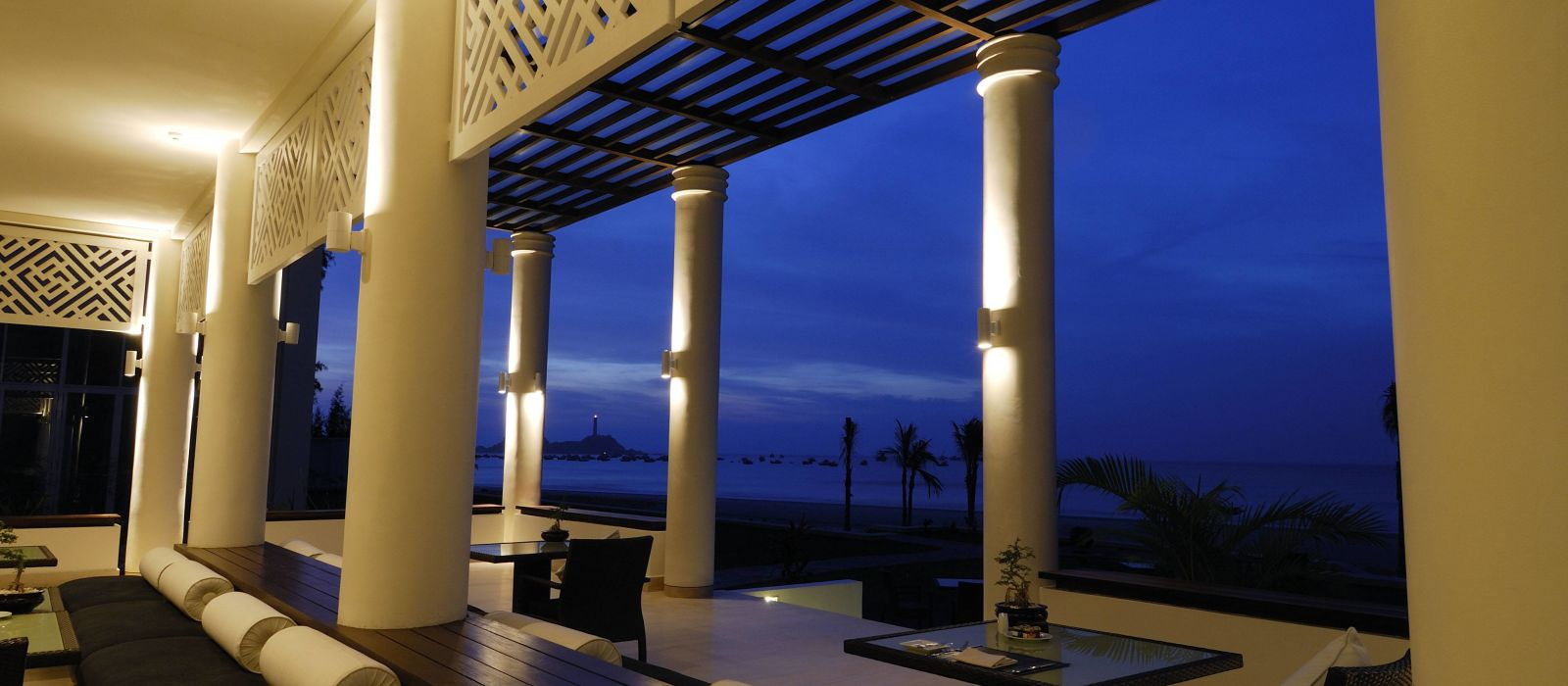 Hotel Princess dAnnam Resort & Spa (Mui Ne) Vietnam