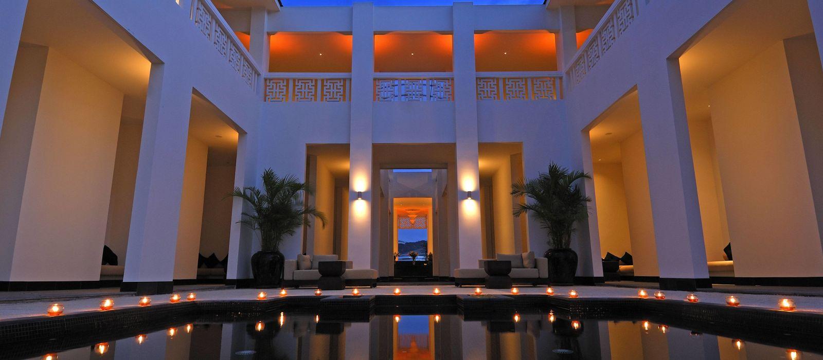 Hotel Princess dAnnam Resort & Spa (Mui Ne) Vietnam