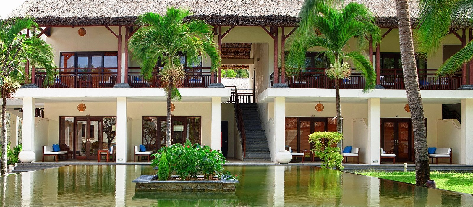 Hotel Blue Ocean Resort (Mui Ne) Vietnam