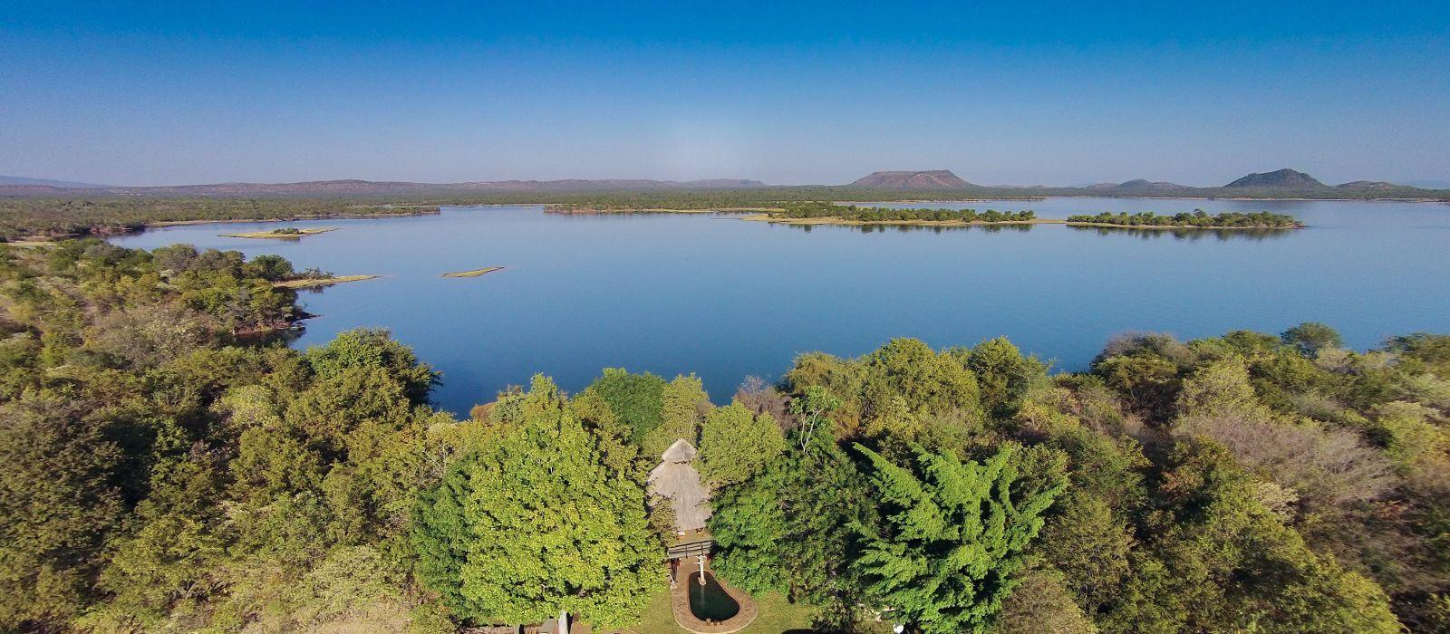 Simbabwe: Klassische Safari Rundreise Urlaub 4