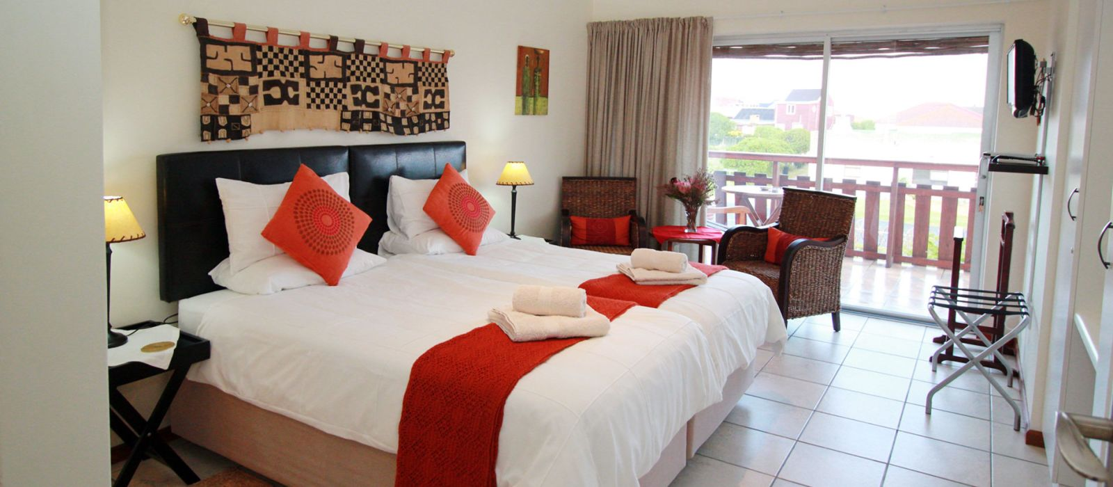 Hotel Haus Giotto South Africa