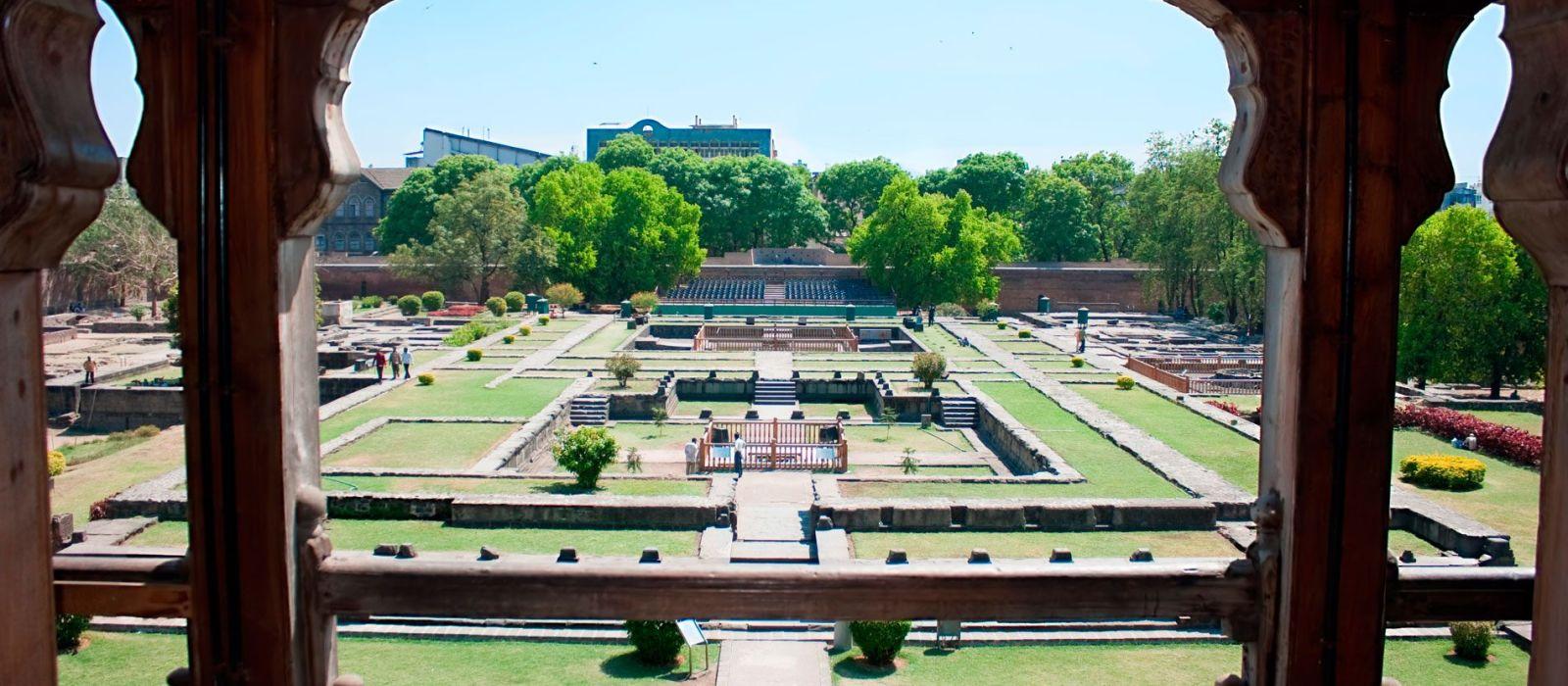 Reiseziel Pune Zentral- & Westindien