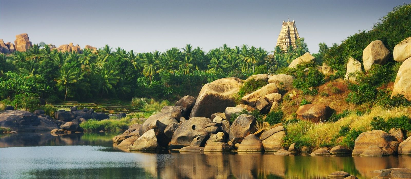 South India Tours & Trips