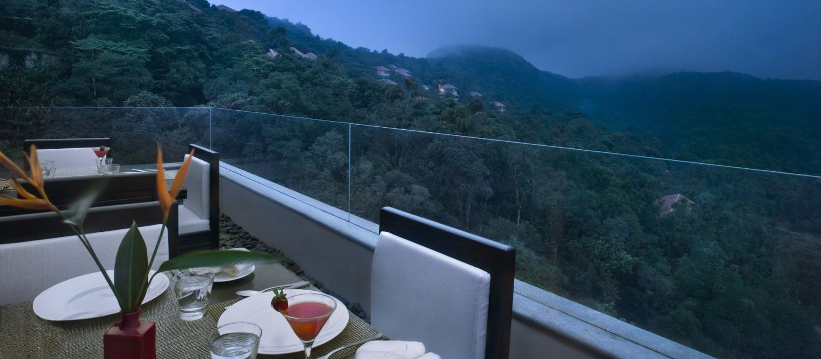 Hotel Vivanta By Taj – Madikeri South India