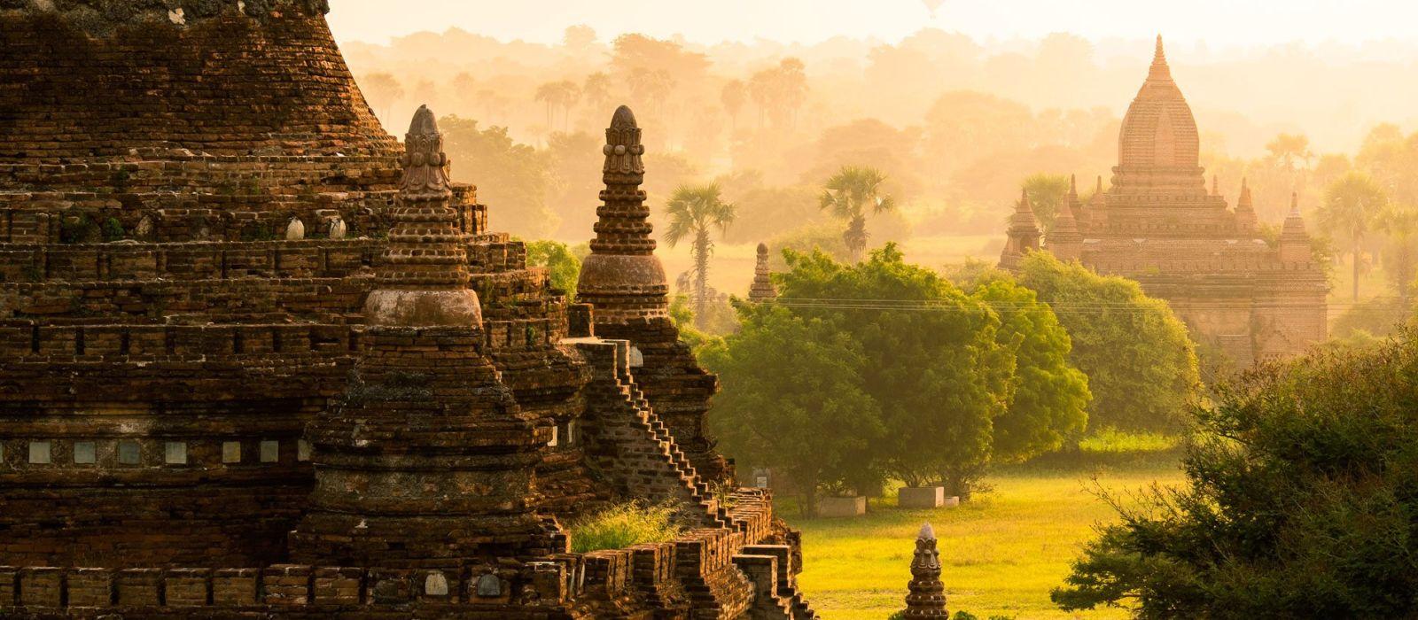 Südostasien Reise – Verborgene Juwelen entdecken Urlaub 5