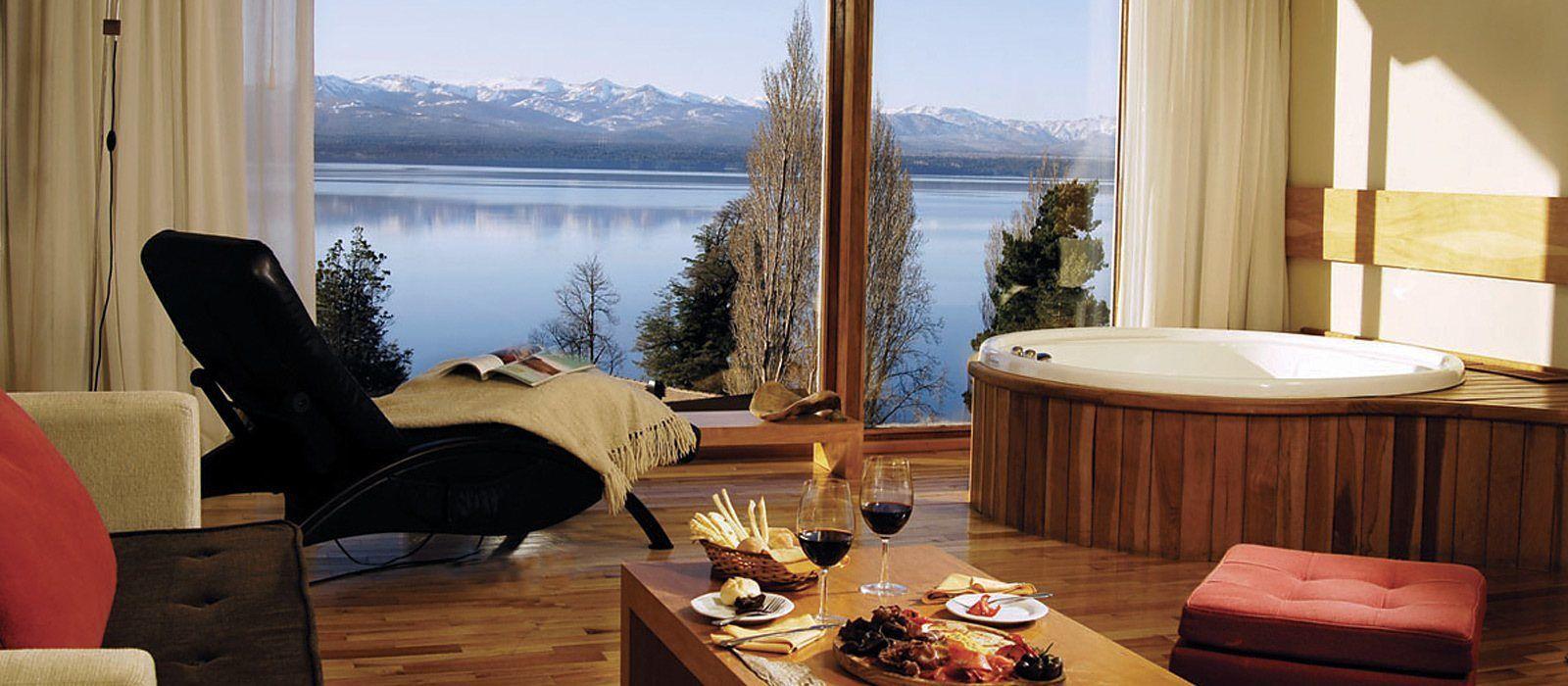 Hotel Design Suites Argentinien