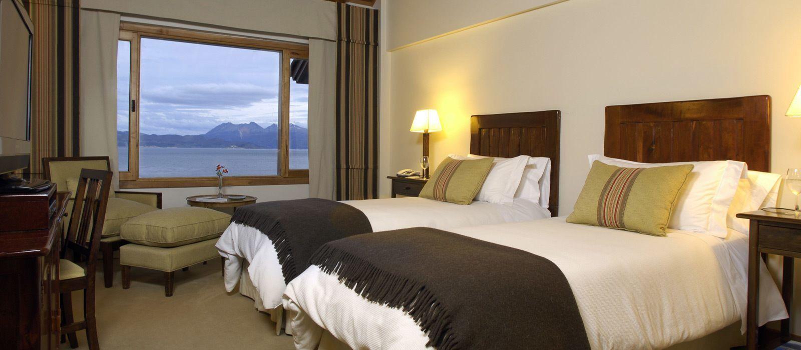 Hotel Los Cauquenes Argentinien