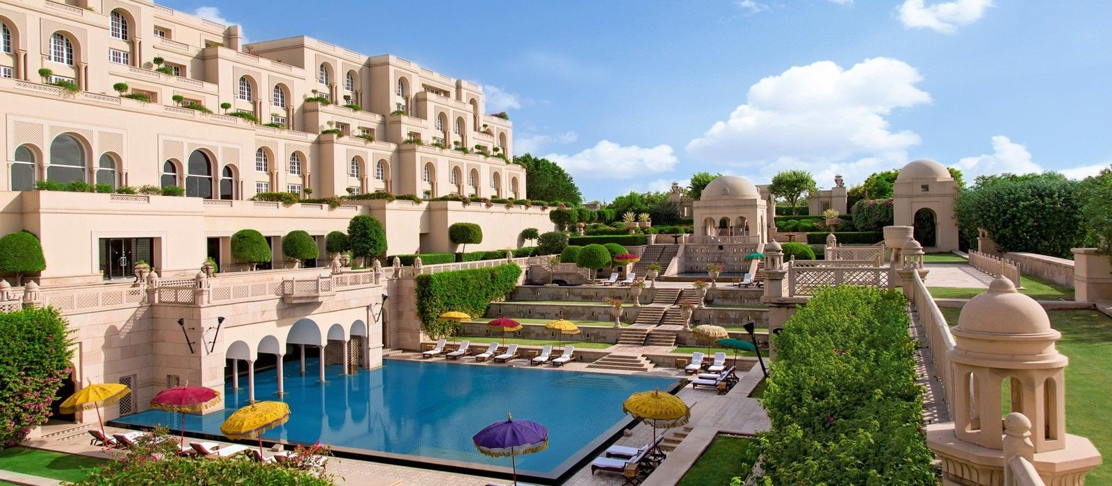 Oberoi Exklusiv: Royales Rajasthan und Safari Abenteuer Urlaub 6