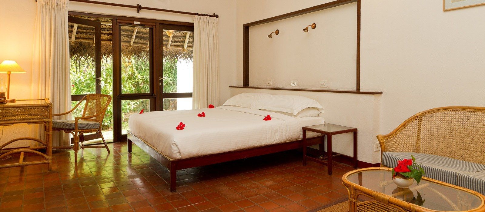 Hotel Marari Beach Resort South India