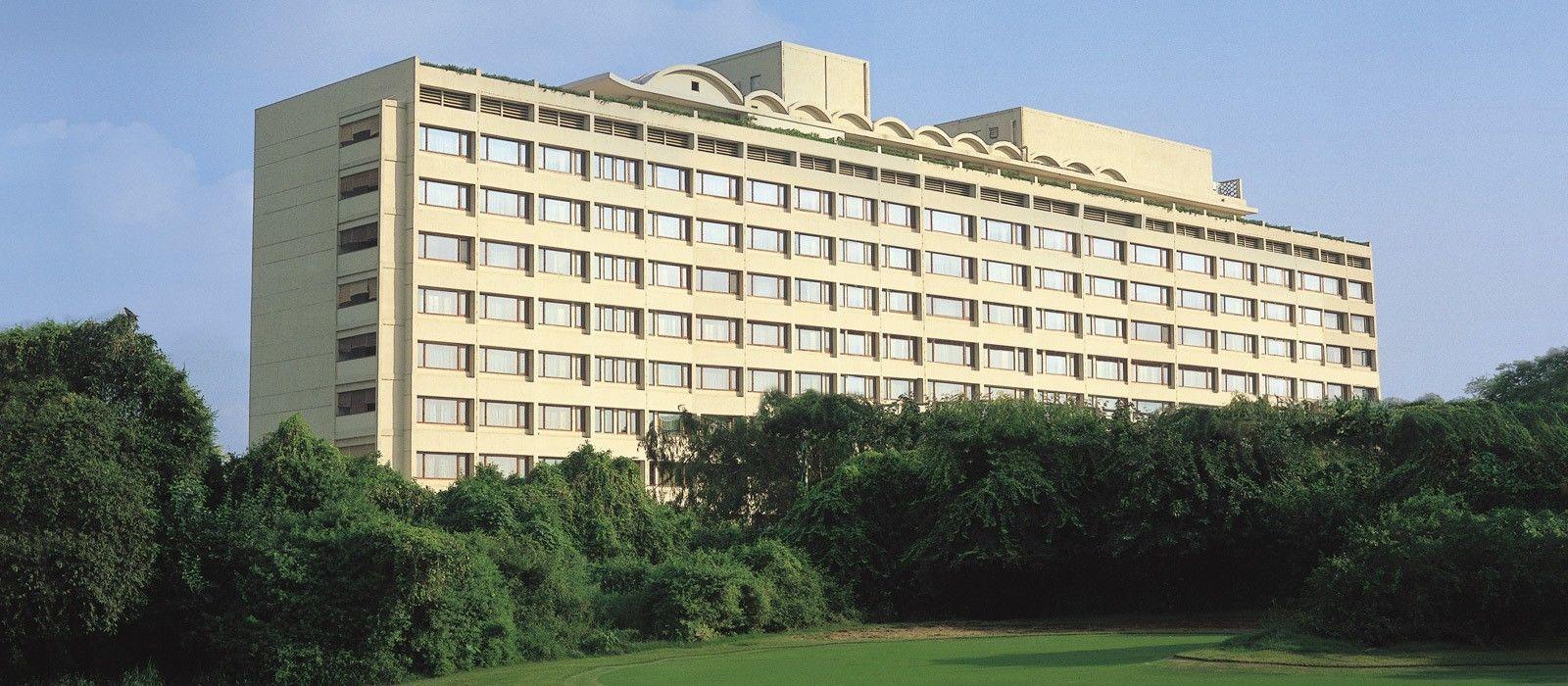 Hotel The Oberoi Nordindien