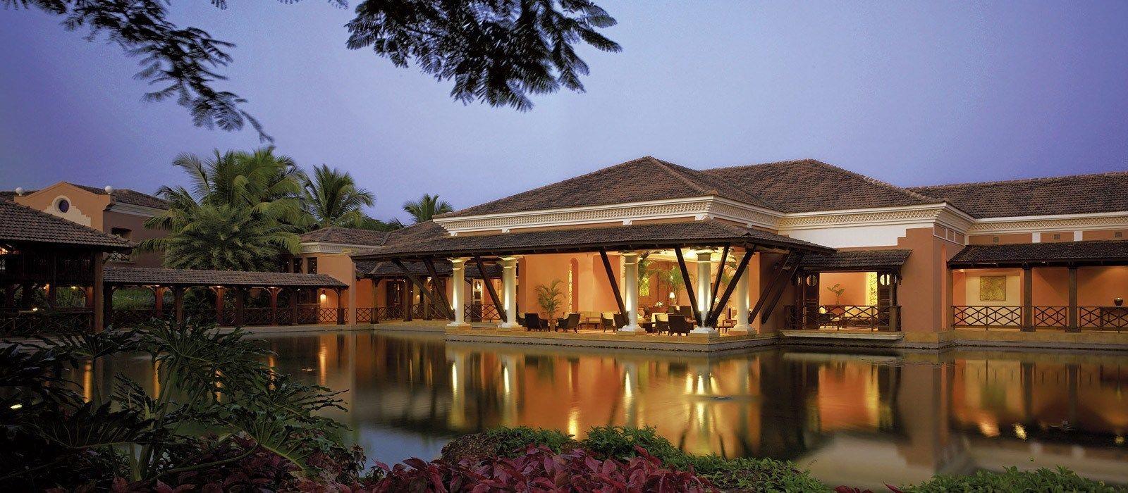 Hotel Park Hyatt Goa Resort Spa Islands Beaches