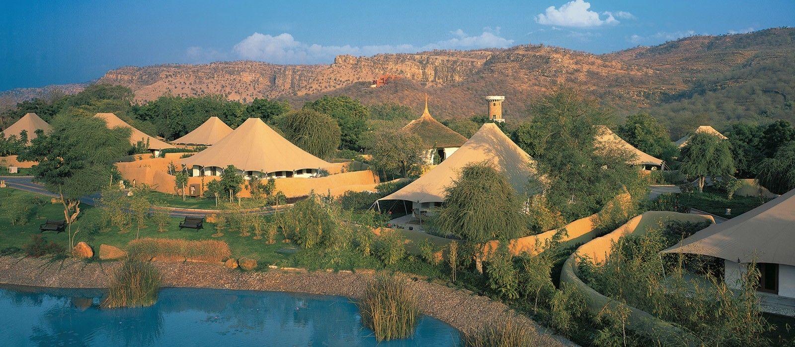 Oberoi Exclusive: Royal Rajasthan and Safari Special Tour Trip 3