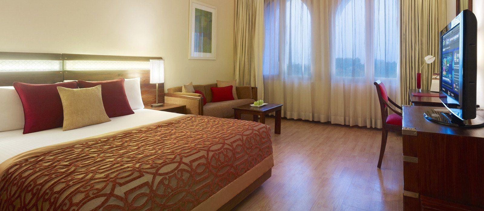 Hotel The Gateway  Ganges Varanasi North India