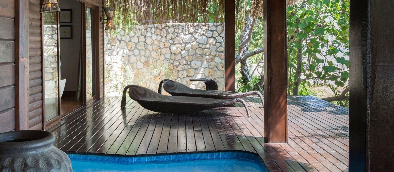 Hotel Anantara Bazaruto Resort & Spa Mozambique