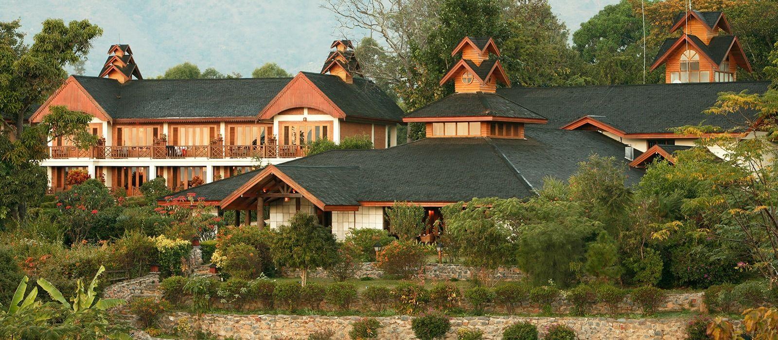 Hotel Inle Lake View Myanmar