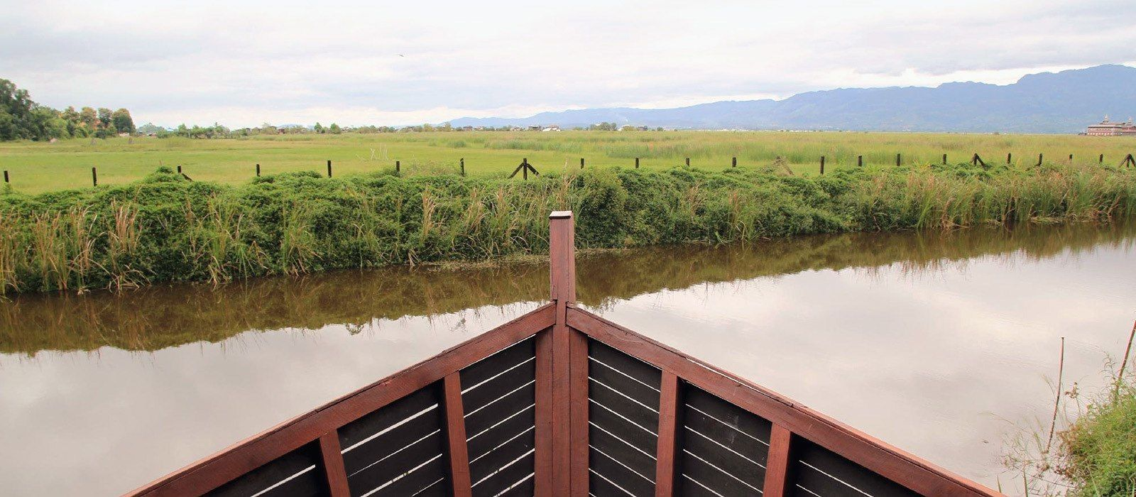 Villa Inle Resort Spa