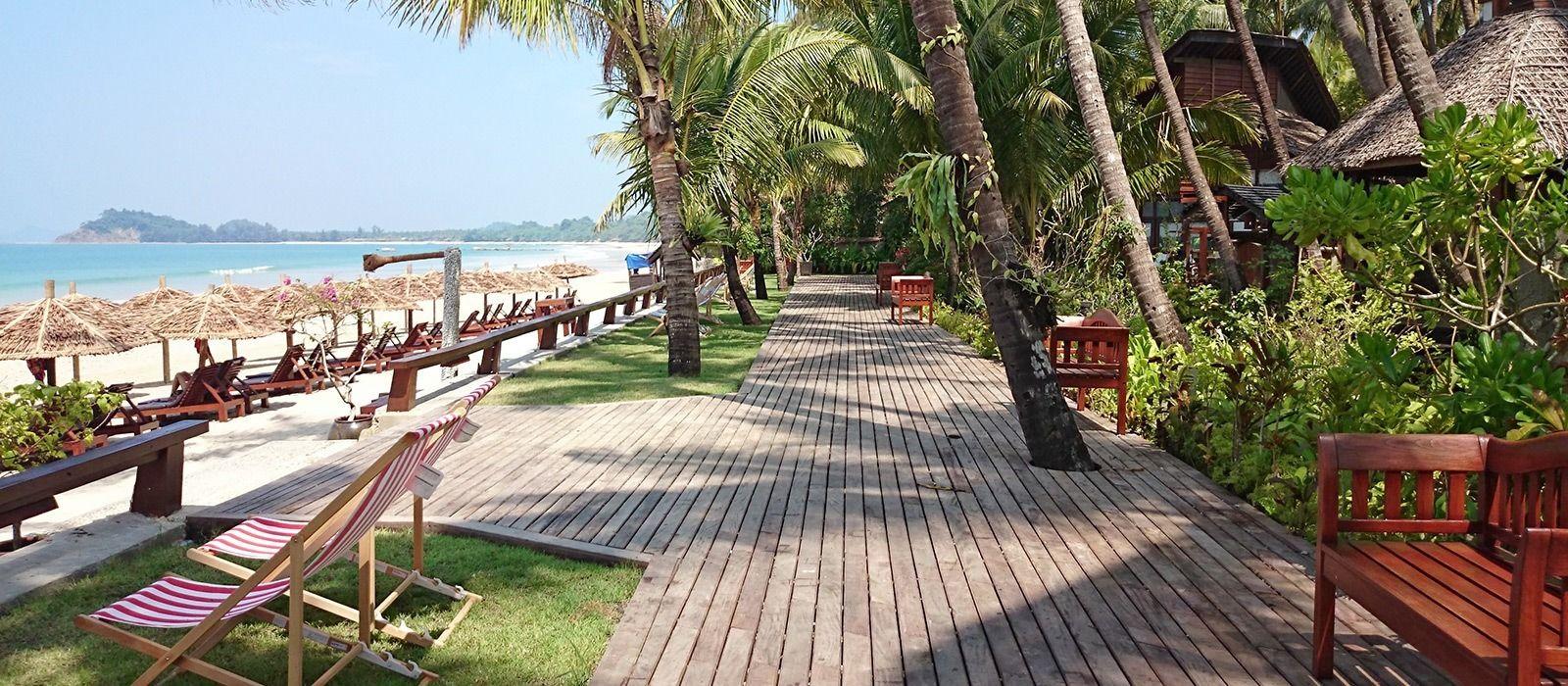 Cultura y playas en Myanmar Tour Trip 2