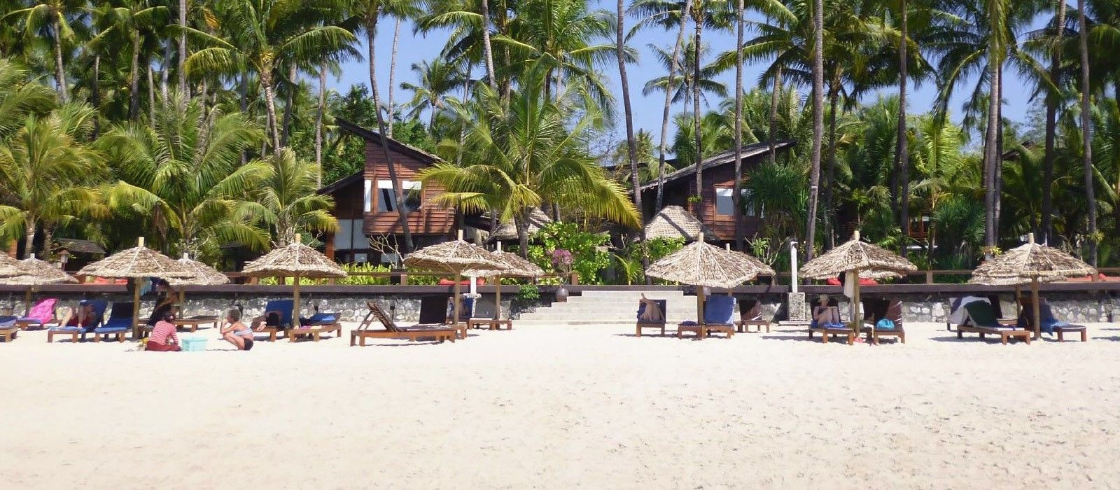 Hotel Amata Resort & Spa Myanmar