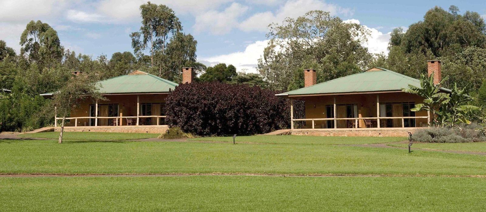 Hotel Tloma Lodge