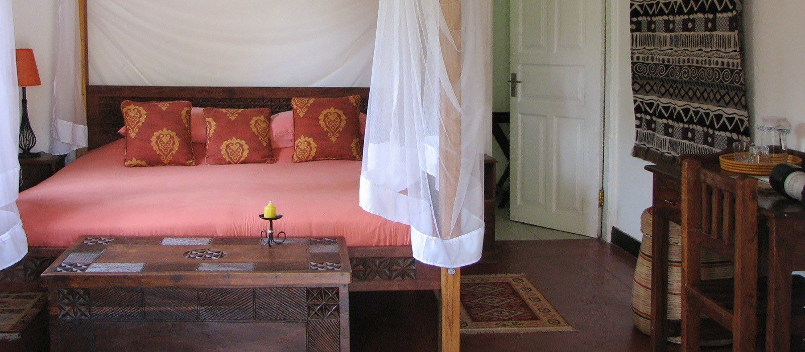 Hotel The Boma Guest House Uganda