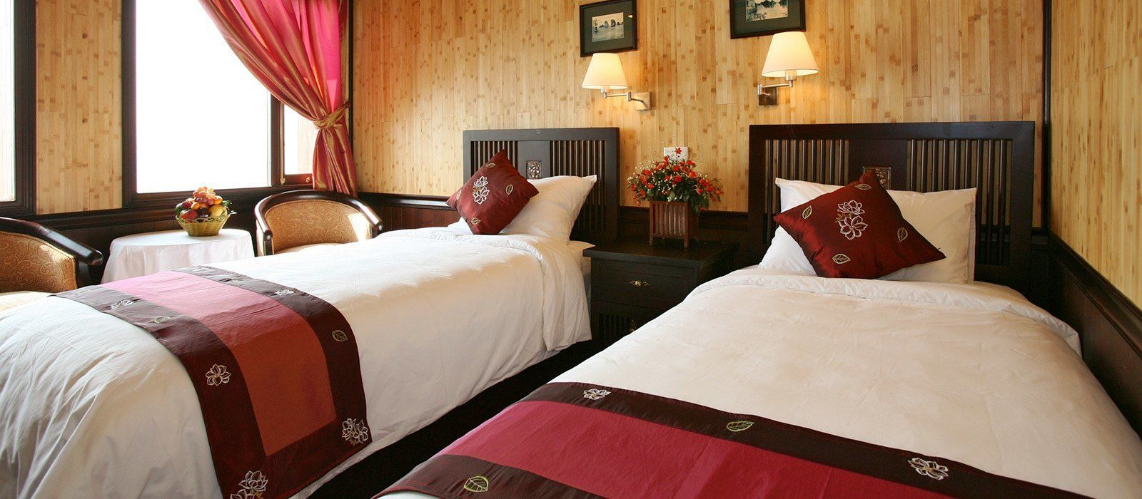 Hotel Jasmine Cruise Vietnam