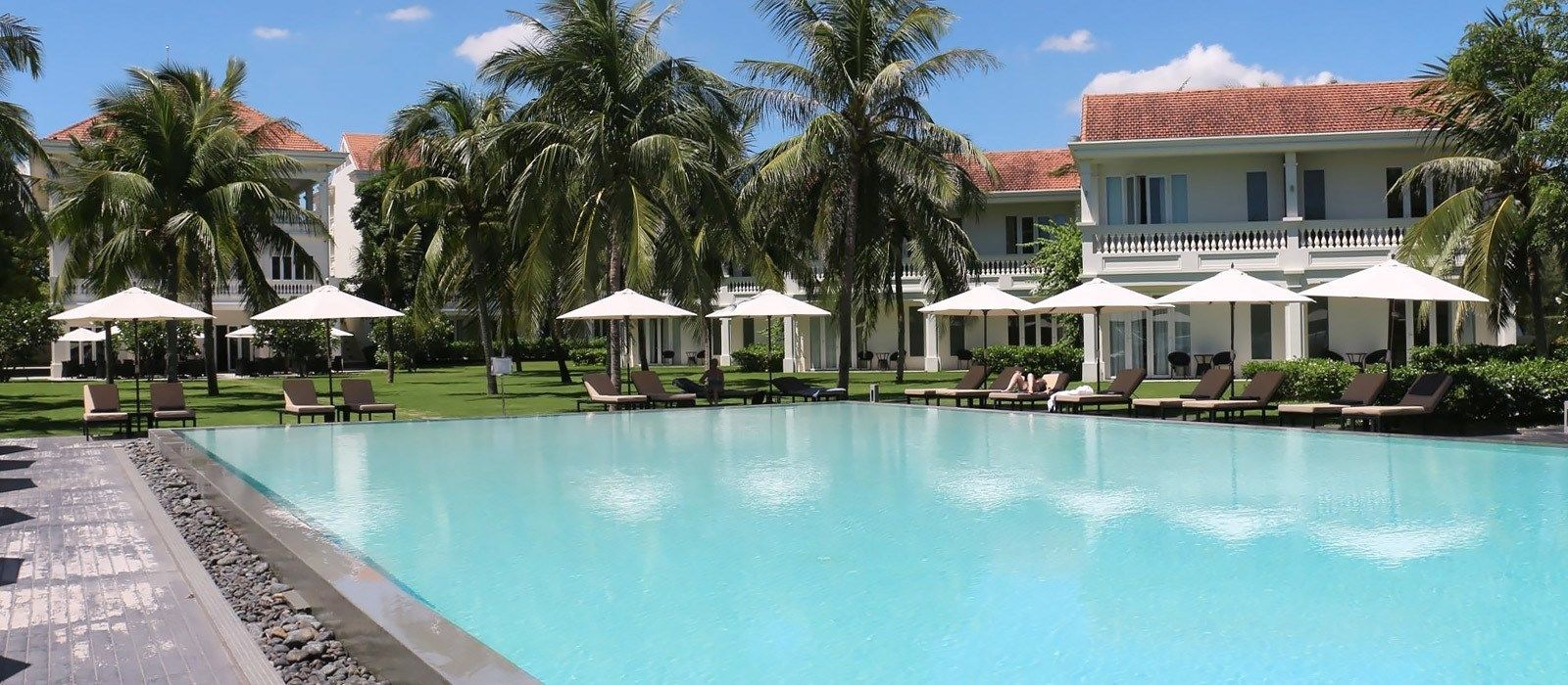 Hotel Boutique Hoi An Resort Vietnam
