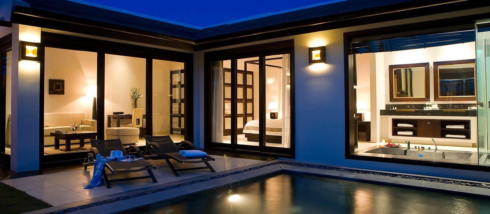 Hotel Fusion Maia Resort Vietnam