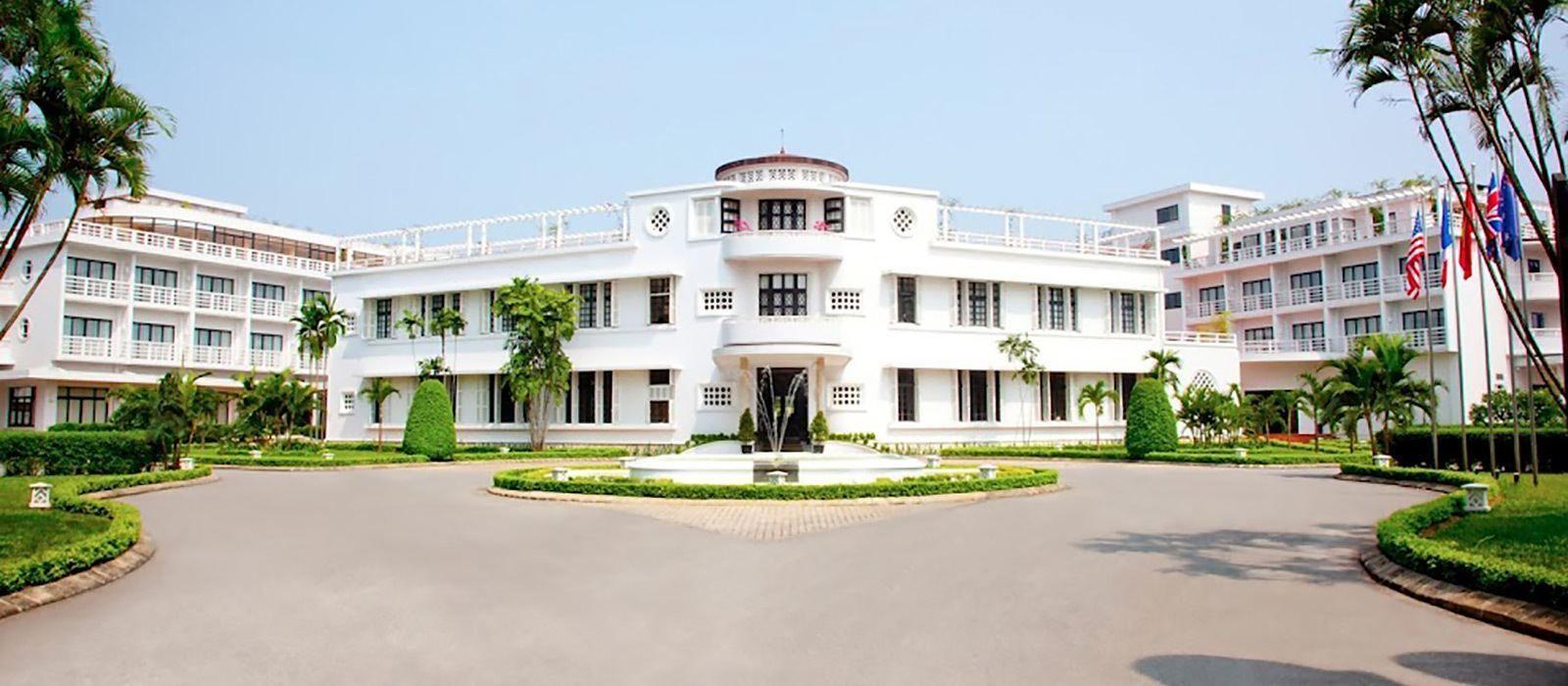 Hotel La Résidence Hôtel (Hué) Vietnam