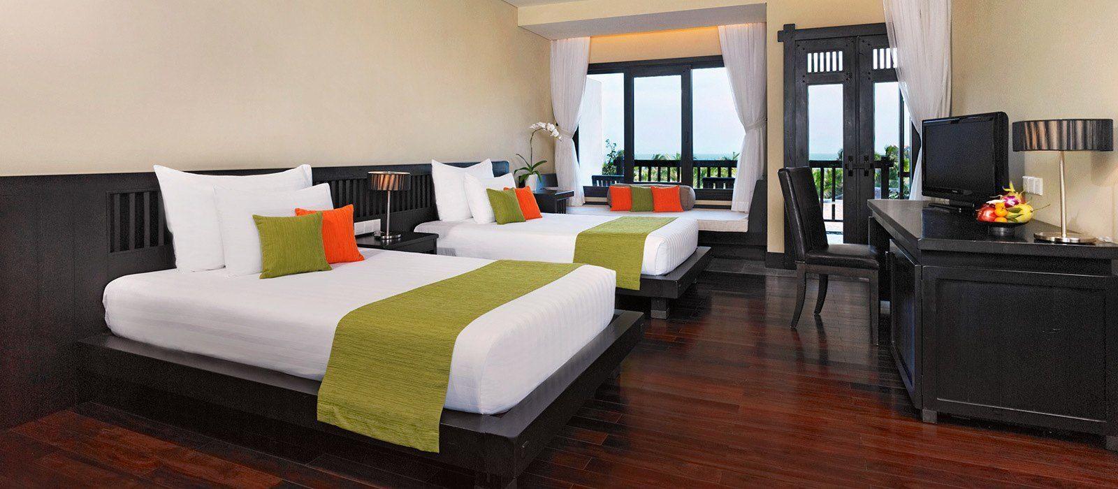 Hotel Anantara Mui Ne Resort & Spa Vietnam