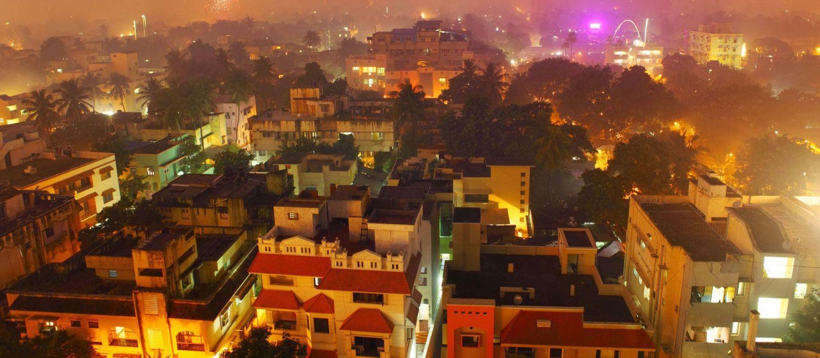 Destination Chennai South India
