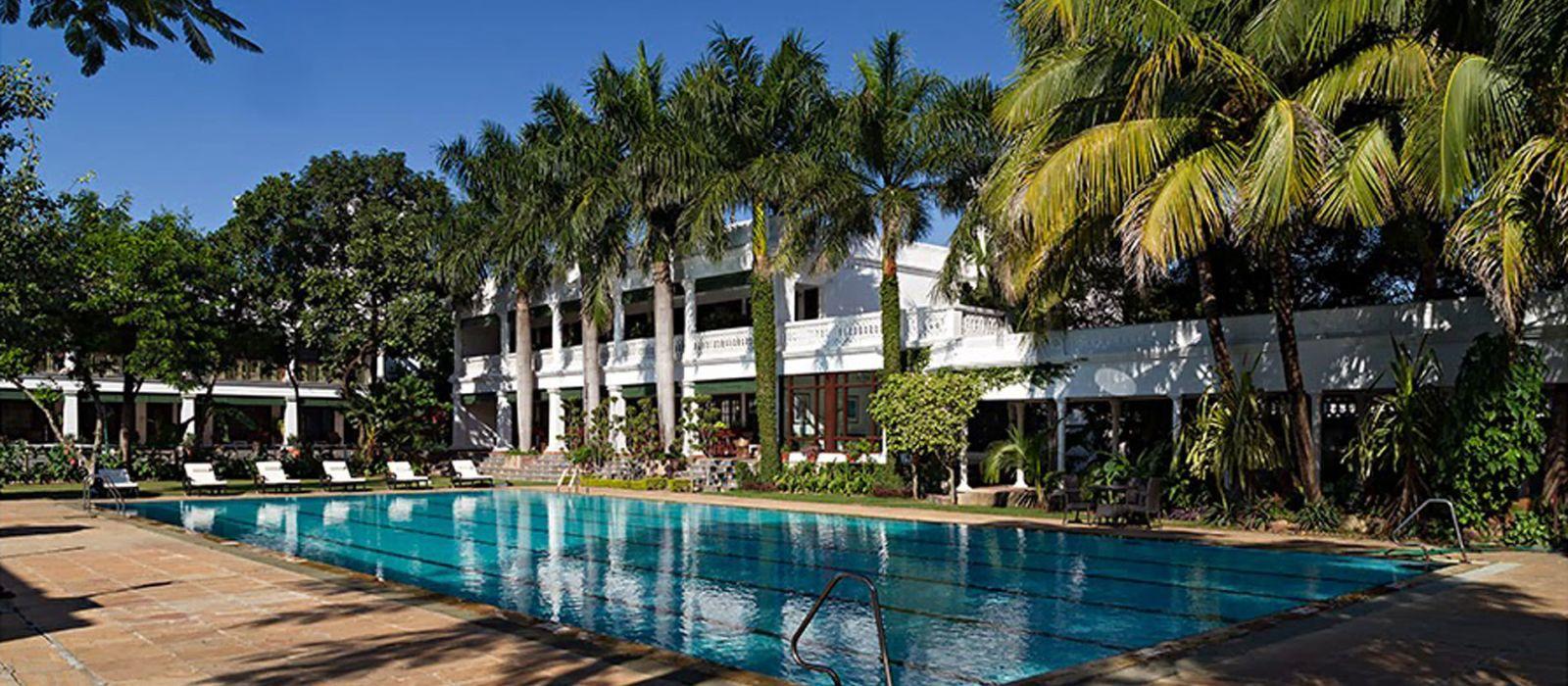 Hotel Jehan Numa Palace Zentral- & Westindien