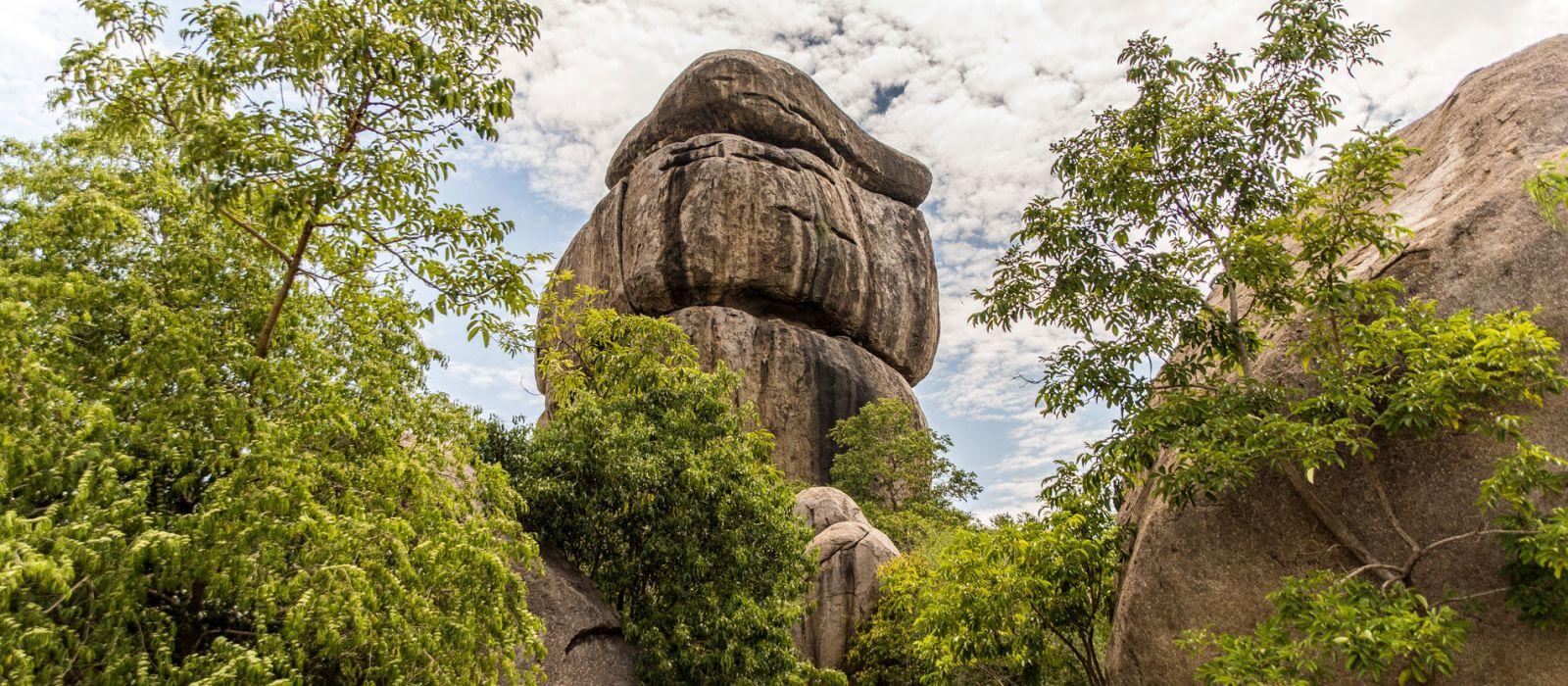 Destination Kisumu Kenya