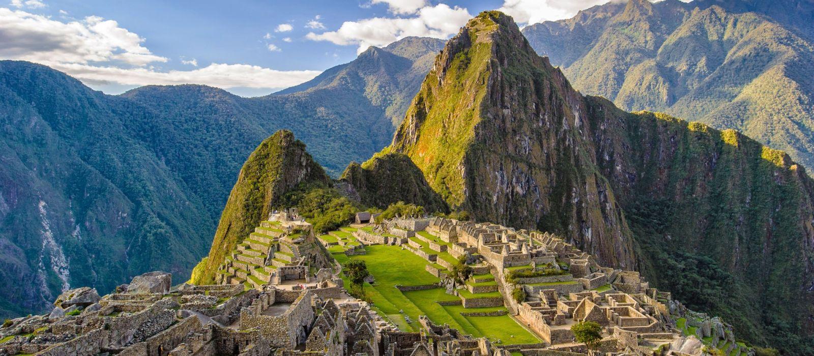 Machu Picchu, Inka-Pfad und Titikaka-See Urlaub 5