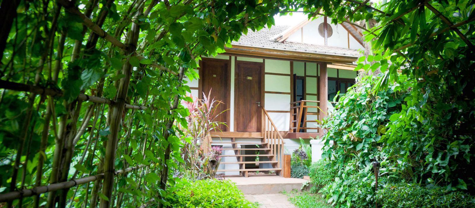 Hotel Muang La Resort Laos