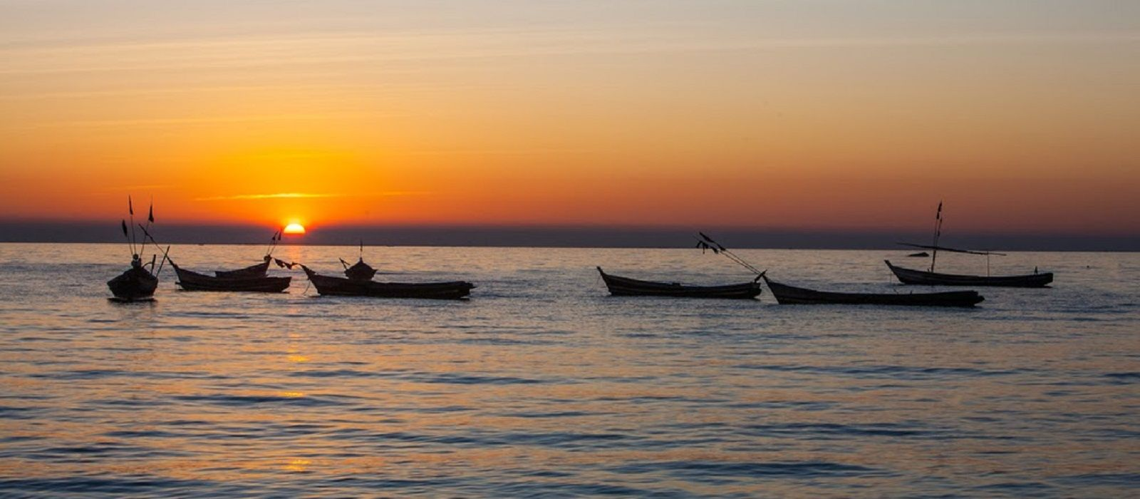 Destination Sittwe Myanmar