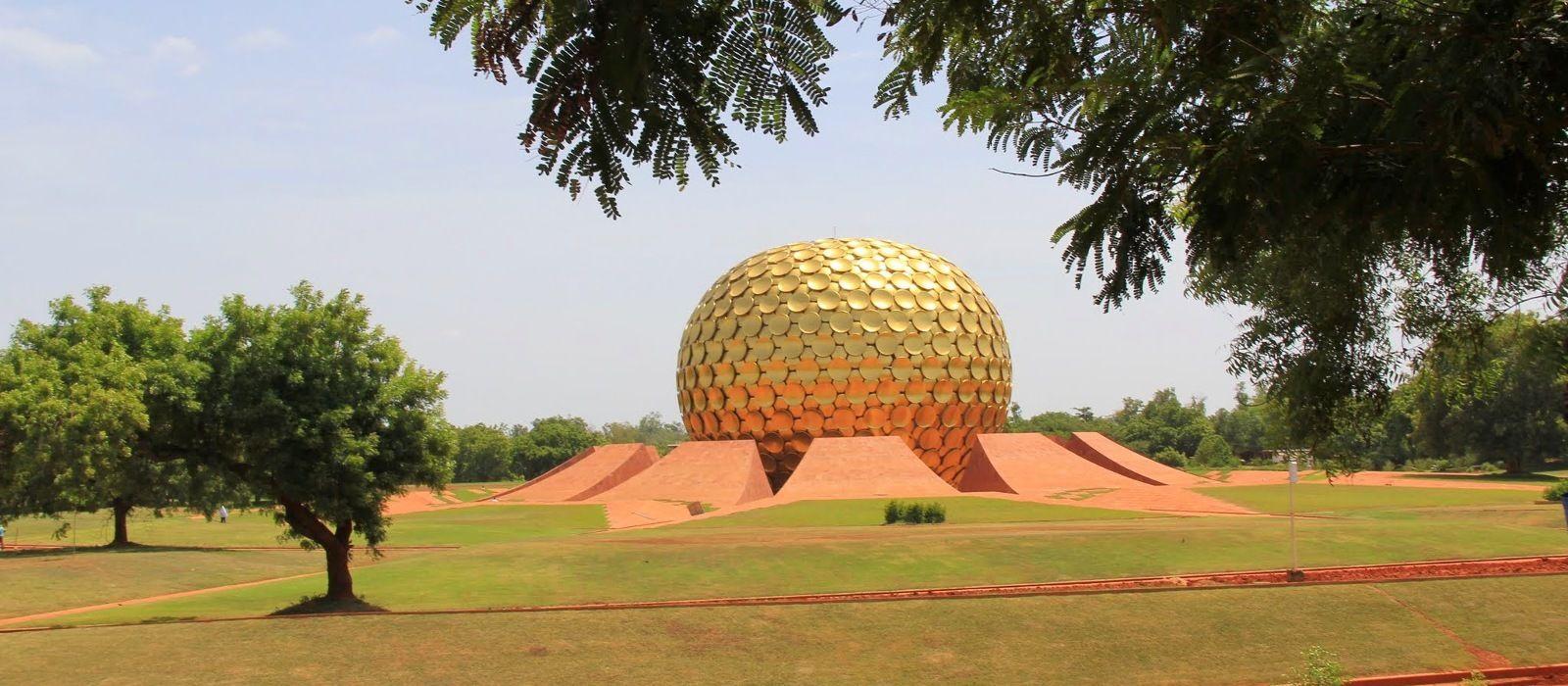 Spotlight on South India Tour Trip 3