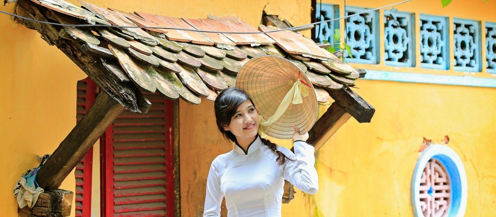 Große Vietnam Rundreise Urlaub 4