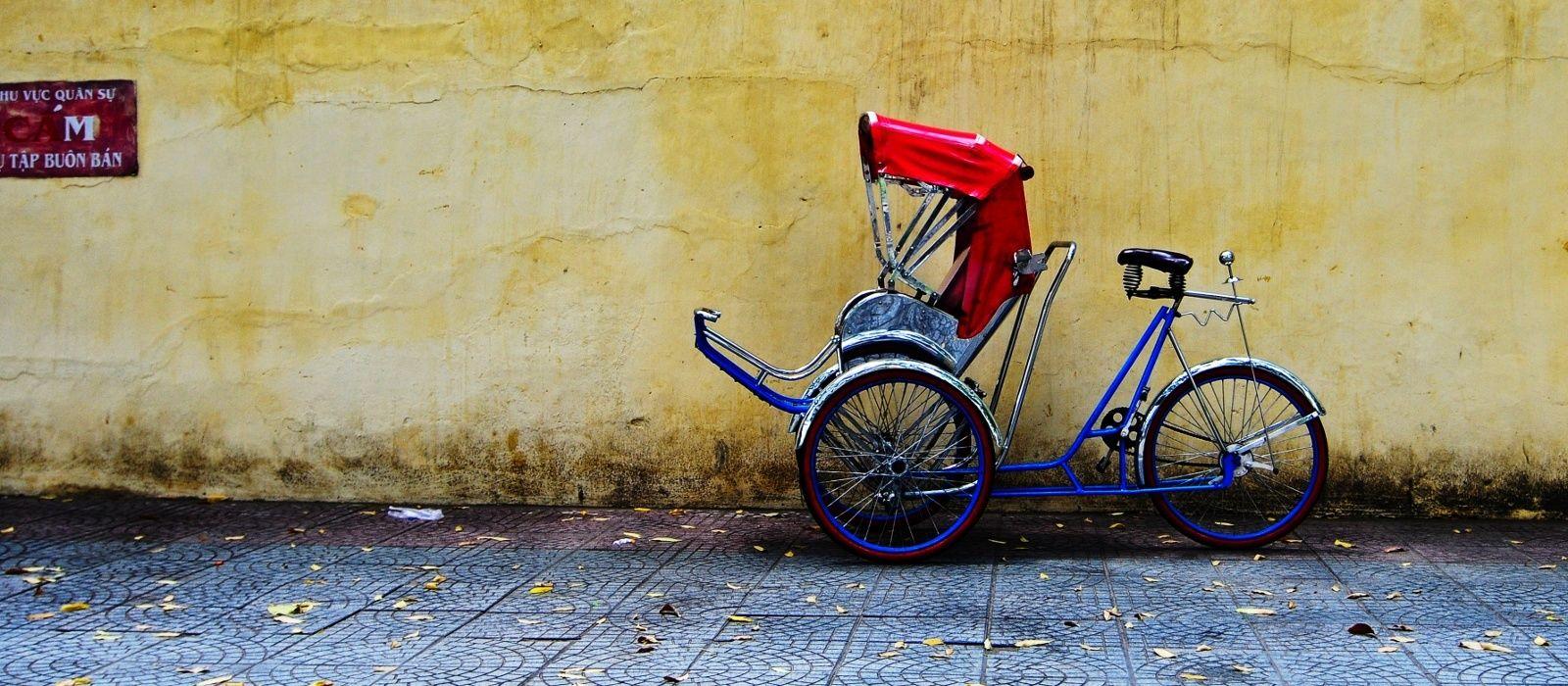 Destination Ho Chi Minh City/Saigon Vietnam
