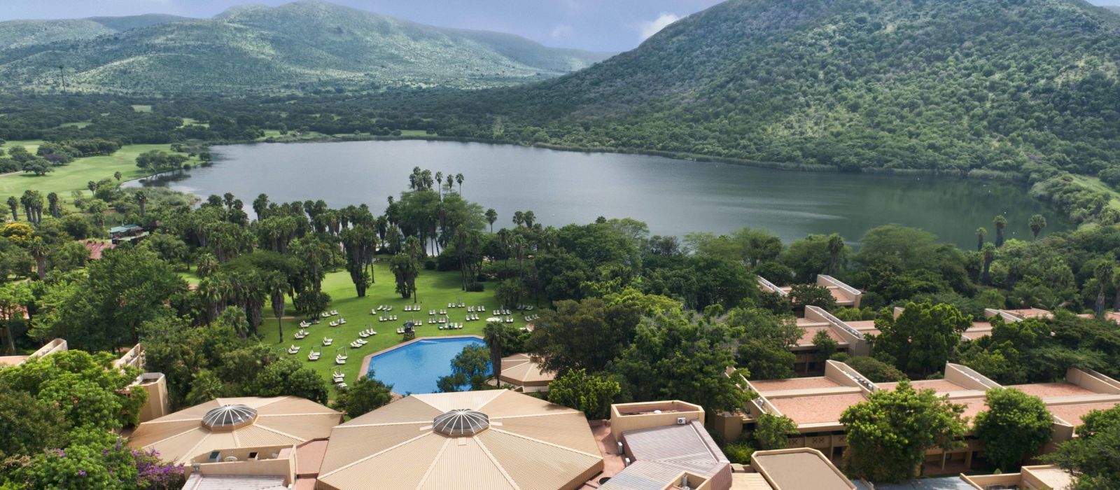 Destination Sun City South Africa