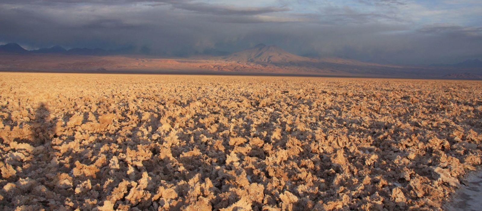Hotel Explora Atacama Chile