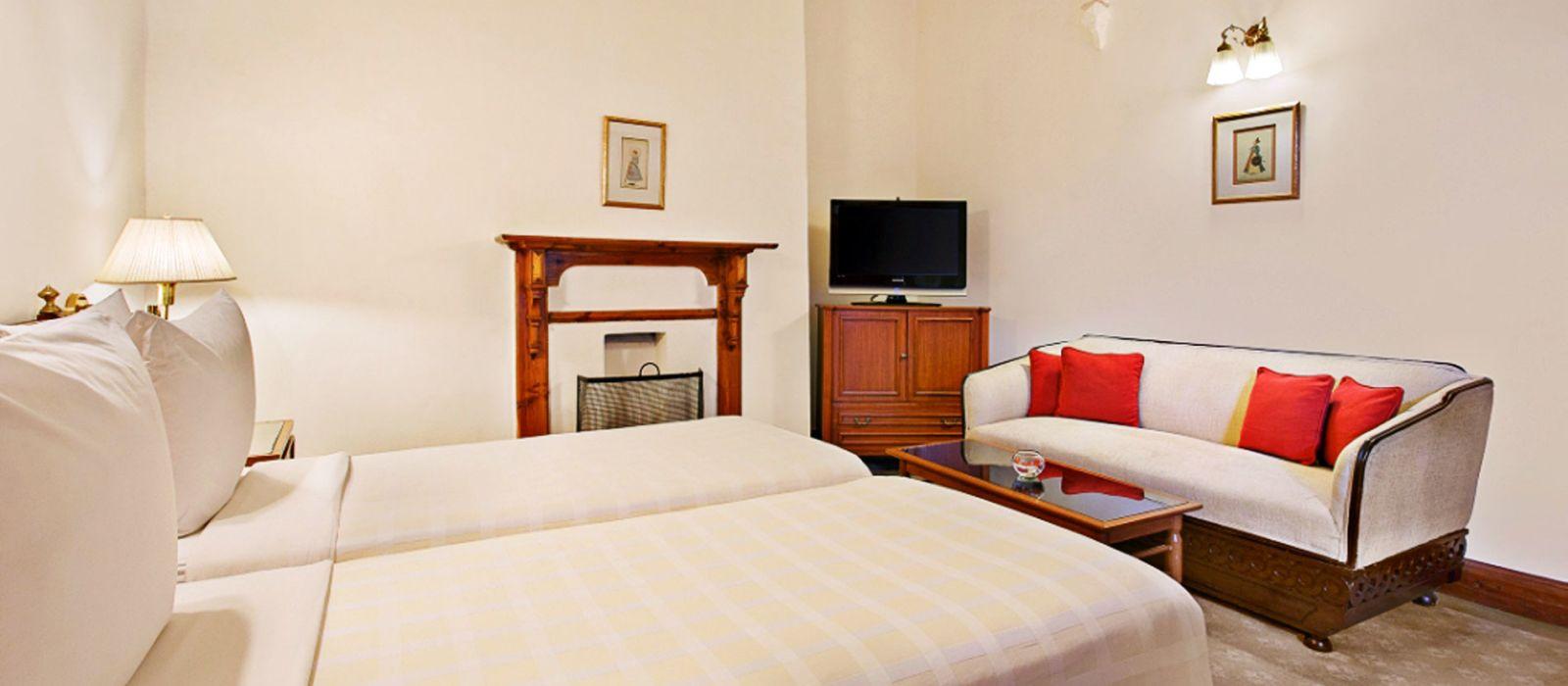 Hotel Clarkes  Himalayas
